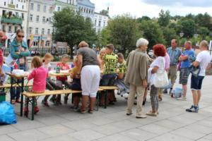 BPMiG Radkow 5 festiwal kwiatow atrakcje dla najmlodszych 11