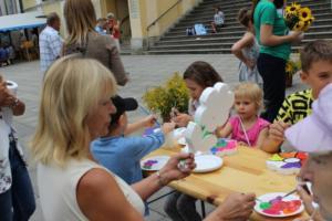 BPMiG Radkow 5 festiwal kwiatow atrakcje dla najmlodszych 12