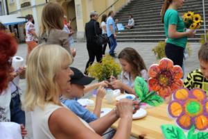 BPMiG Radkow 5 festiwal kwiatow atrakcje dla najmlodszych 13