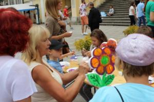 BPMiG Radkow 5 festiwal kwiatow atrakcje dla najmlodszych 14
