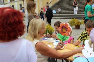 BPMiG Radkow 5 festiwal kwiatow atrakcje dla najmlodszych 15