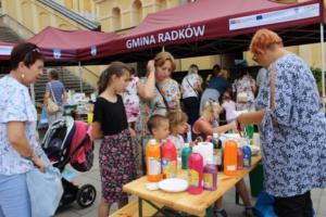 BPMiG Radkow 5 festiwal kwiatow atrakcje dla najmlodszych 16