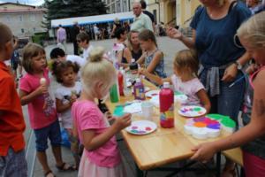BPMiG Radkow 5 festiwal kwiatow atrakcje dla najmlodszych 18