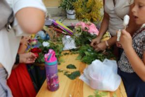 BPMiG Radkow 5 festiwal kwiatow atrakcje dla najmlodszych 19