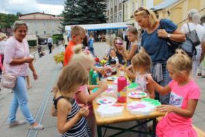 BPMiG Radkow 5 festiwal kwiatow atrakcje dla najmlodszych 20