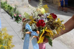 BPMiG Radkow 5 festiwal kwiatow przyjmowanie i ekspozycja kompozycji 06