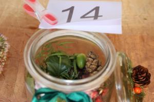 BPMiG Radkow 5 festiwal kwiatow przyjmowanie i ekspozycja kompozycji 50