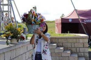 BPMiG Radkow 5 festiwal kwiatow wreczenie nagrod 04
