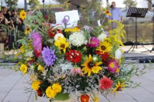 BPMiG Radkow 5 festiwal kwiatow wreczenie nagrod 09
