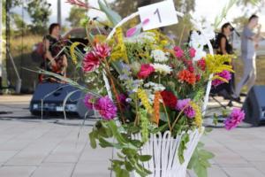 BPMiG Radkow 5 festiwal kwiatow wreczenie nagrod 10