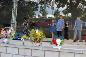 BPMiG Radkow 5 festiwal kwiatow wreczenie nagrod 21