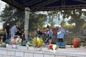 BPMiG Radkow 5 festiwal kwiatow wreczenie nagrod 22