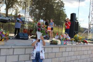 BPMiG Radkow 5 festiwal kwiatow wreczenie nagrod 24