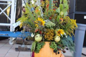 BPMiG Radkow 5 festiwal kwiatow wreczenie nagrod 27