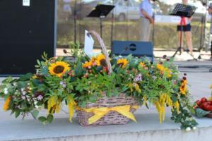 BPMiG Radkow 5 festiwal kwiatow wreczenie nagrod 28