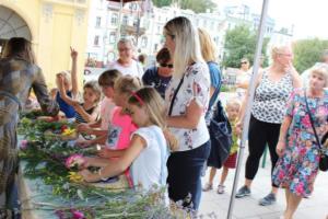 BPMiG Radkow 5 festiwal kwiatow warsztaty florystyczne 14