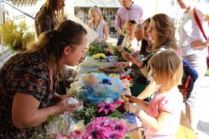 BPMiG Radkow 5 festiwal kwiatow warsztaty florystyczne 19