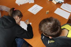 BPMiG Radkow dlonaslascy pisarze lekcja biblioteczna Radkow 08