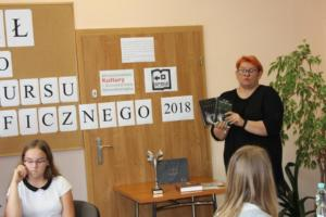 BPMiG Radkow final Gminnego Konkursu Ortograficznego 2018 Radkow 38