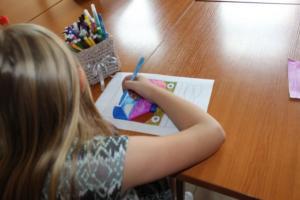 BPMiG Radkow popoludnia w bibliotece origami 06