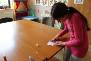 BPMiG Radkow popoludnia w bibliotece origami 07