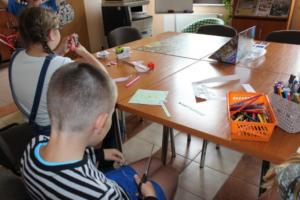 BPMiG Radkow popoludnia w bibliotece origami 08