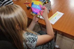 BPMiG Radkow popoludnia w bibliotece origami 11