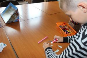 BPMiG Radkow popoludnia w bibliotece origami 13