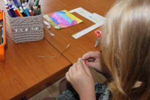 BPMiG Radkow popoludnia w bibliotece origami 16