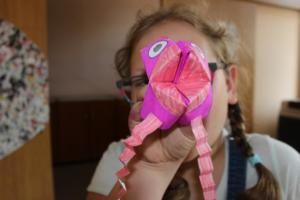 BPMiG Radkow popoludnia w bibliotece origami 18