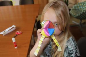 BPMiG Radkow popoludnia w bibliotece origami 20