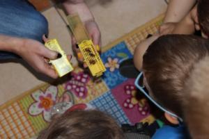 BPMiG Radkow pszczoly przedszkolaki Misie Radkow 10