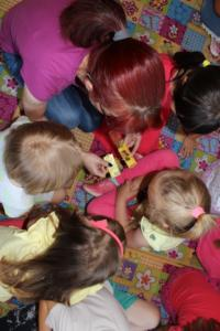 BPMiG Radkow pszczoly przedszkolaki Misie Radkow 11