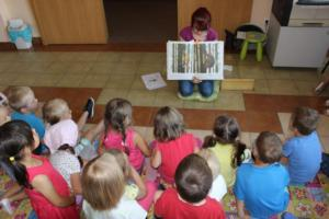 BPMiG Radkow pszczoly przedszkolaki Misie Radkow 15