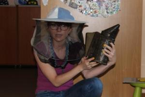 BPMiG Radkow pszczoly przedszkolaki Misie Radkow 19