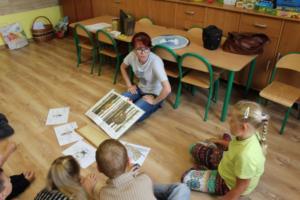 BPMiG Radkow pszczoly szkola kl III Radkow 06