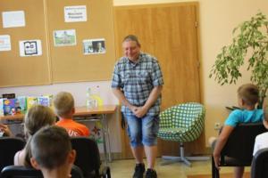 BPMiG Radkow Marcin Palasz spotkanie autorskie Radkow 11
