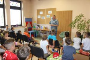 BPMiG Radkow Marcin Palasz spotkanie autorskie Radkow 12