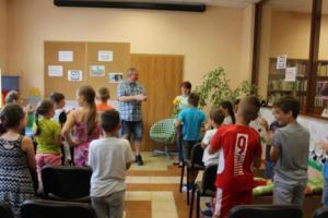 BPMiG Radkow Marcin Palasz spotkanie autorskie Radkow 19