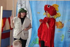 BPMiG Radkow teatrzyk podwodny swiat przedszkole Radkow 2018 10