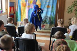 BPMiG Radkow teatrzyk podwodny swiat przedszkole Radkow 2018 20