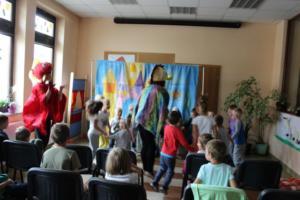 BPMiG Radkow teatrzyk podwodny swiat przedszkole Radkow 2018 30