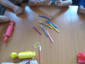 BPMiG Radkow wakacje 2018 BG przedszkolaki cukierkowa wyspa 10
