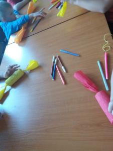 BPMiG Radkow wakacje 2018 BG przedszkolaki cukierkowa wyspa 11