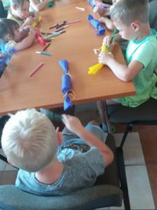 BPMiG Radkow wakacje 2018 BG przedszkolaki cukierkowa wyspa 12