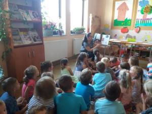 BPMiG Radkow wakacje 2018 BG przedszkolaki wiewiorki 04