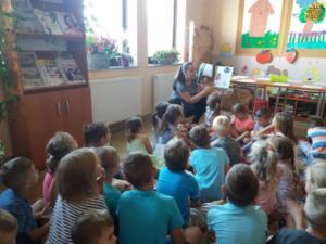 BPMiG Radkow wakacje 2018 BG przedszkolaki wiewiorki 05