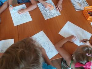 BPMiG Radkow wakacje 2018 BG przedszkolaki wiewiorki 12