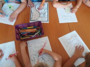 BPMiG Radkow wakacje 2018 BG przedszkolaki wiewiorki 13