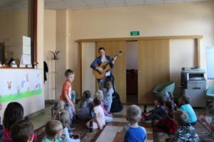 BPMiG Radkow zajecia muzyczne przeszkolaki Radkow Misie 29